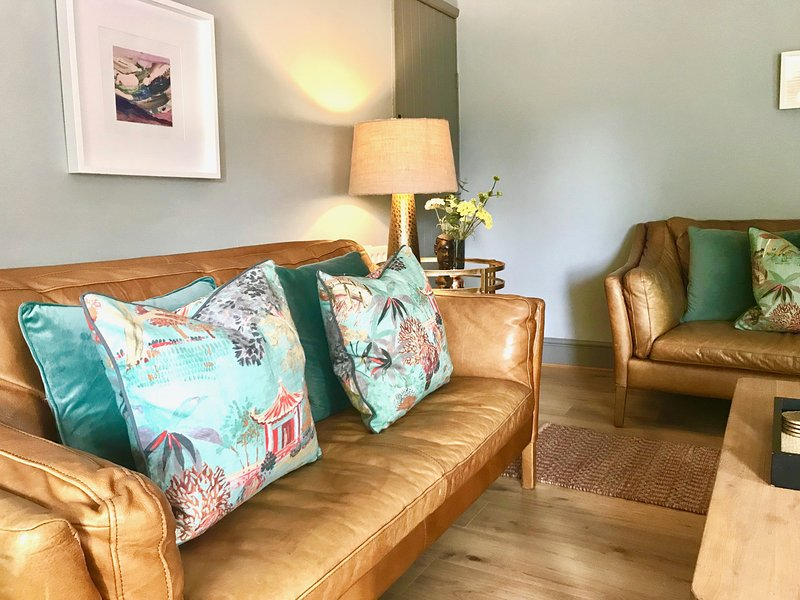 The Cottage, Yew Tree Farm Holiday Cottages, location de vacances à Tattenhall
