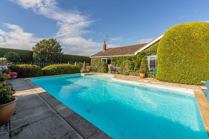 Cush's Covert, casa vacanza a Burnham Deepdale