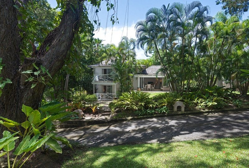 Bluff Cottage, holiday rental in Sunset Crest