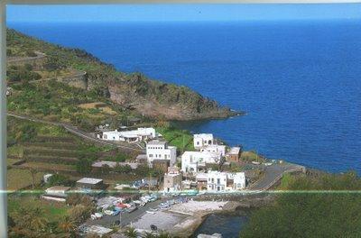 Dammuso Acqua - Gadir - Pantelleria, casa vacanza a Pantelleria