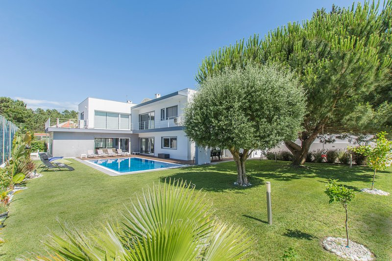 Villa Kaunis, casa vacanza a Amora