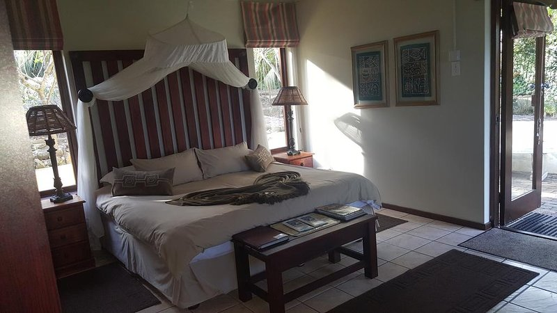 The Hadida Ibis Room, casa vacanza a Wilderness