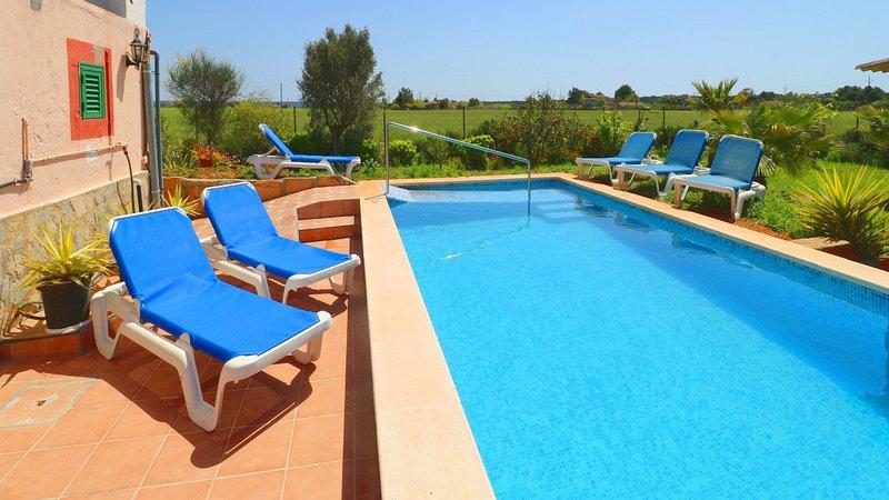 Casa Marta, holiday rental in Campos