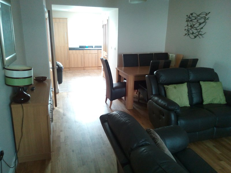 Bute, holiday rental in Portpatrick