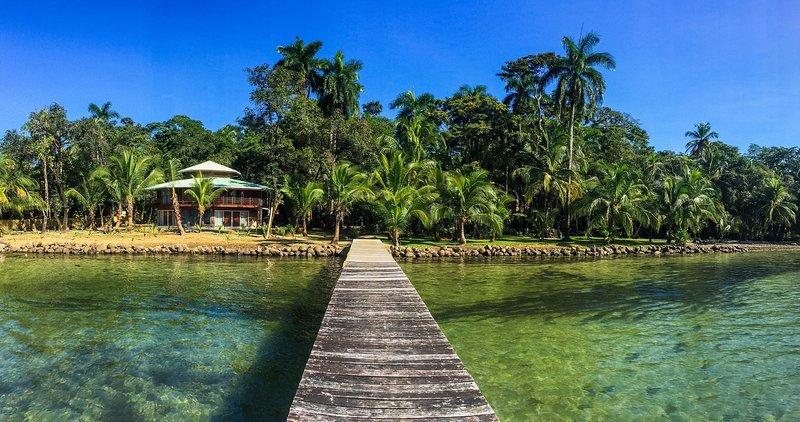 Casa Del Mar - Room Popa – semesterbostad i Isla Bastimentos