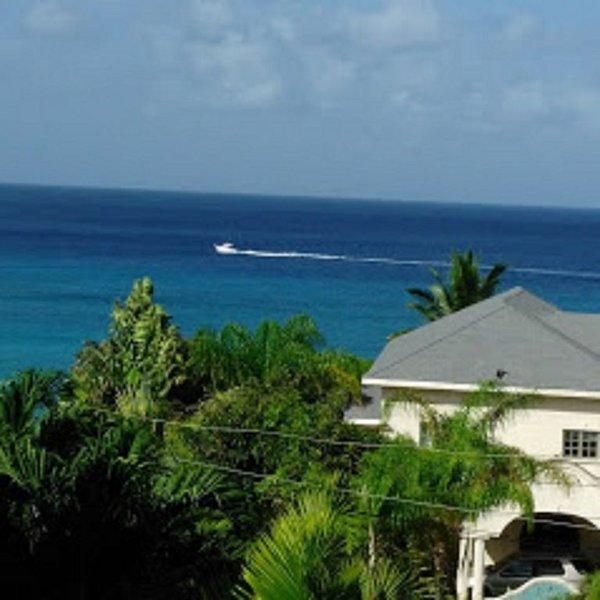 6 bedroom vacation Barbados beach villa -pool,A/c,staff,ensuite,airport transfer, holiday rental in Saint Lucy Parish