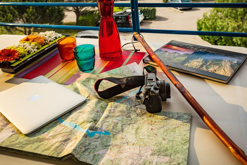 Plan your next adventure right here.