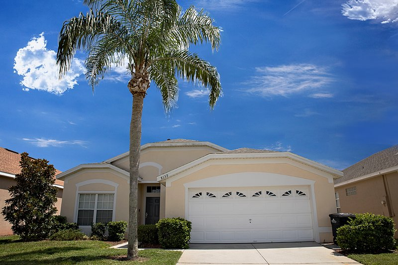 luxury 4 bedroom villa in 5 windsor palms resort 3 miles to disney rh tripadvisor com