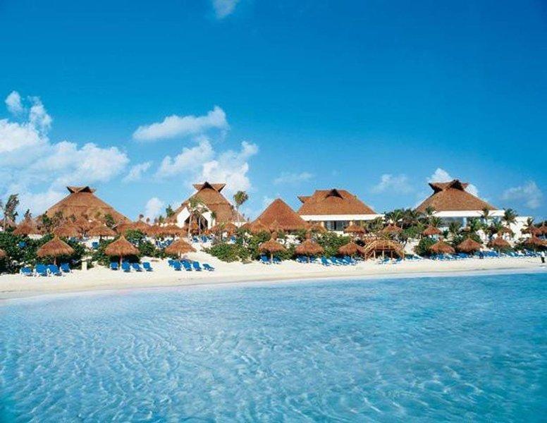 luxurious Terrace Bahia Principe Resort two bedroom condominium in Akumal, location de vacances à Chetumal