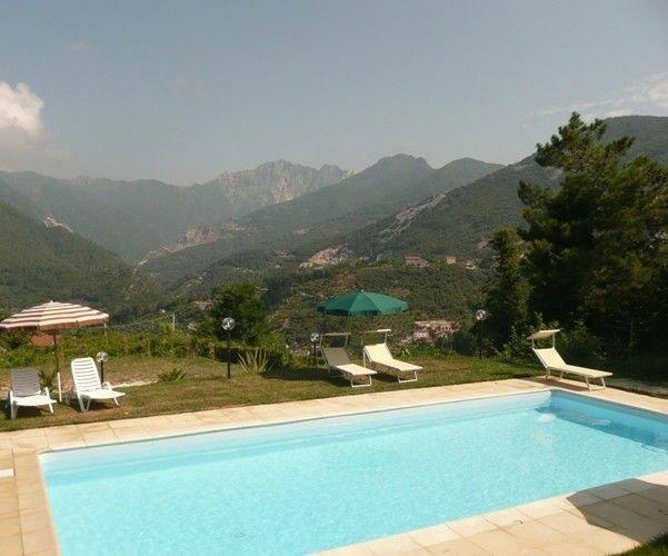 Vallecchia, holiday rental in Ripa-Pozzi-Querceta-Ponterosso