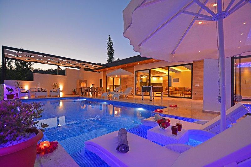 Villa Magrip, holiday rental in Islamlar