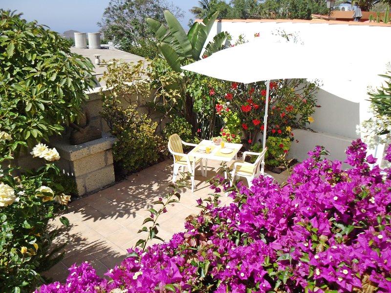 Holiday bungalow La Isla 3, location de vacances à Buzanada
