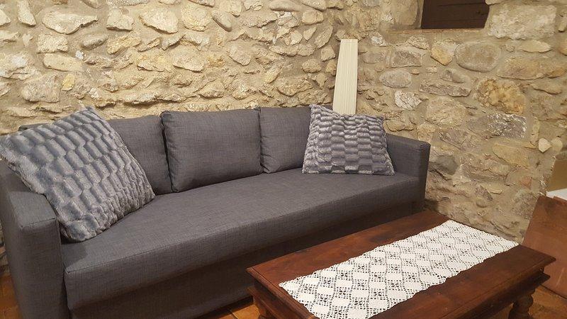 Apartament Girona 1593, aluguéis de temporada em Girona