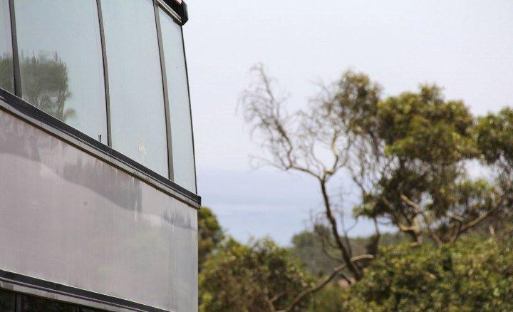 Surf-Hostel-Bus Dormitory in the  middle of the nature, aluguéis de temporada em Vila do Bispo