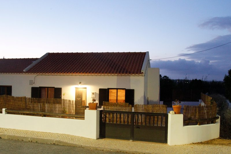 Welcome to 'Casa da Horta' - The Vegetable Garden Cottage