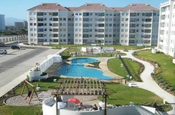 Apart Relax, location de vacances à La Serena
