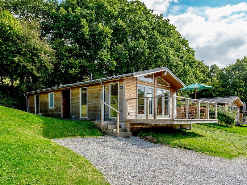 6 Hedgerows, Lanreath, vacation rental in Lanreath
