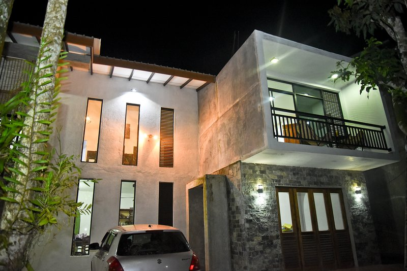Ayubowan Holiday Home, holiday rental in Kegalle