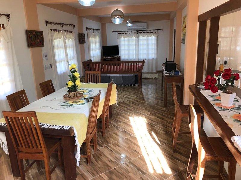 Sitio Damasio, aluguéis de temporada em Arraial d'Ajuda