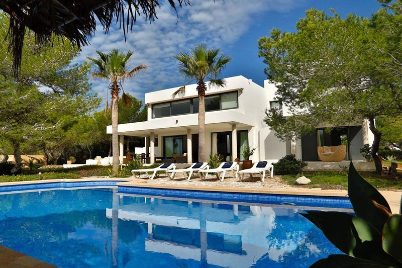 Villa Alejandro, vacation rental in Formentera