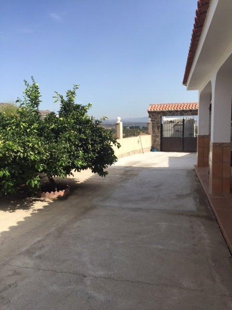 Holiday let, holiday rental in Gibralgalia