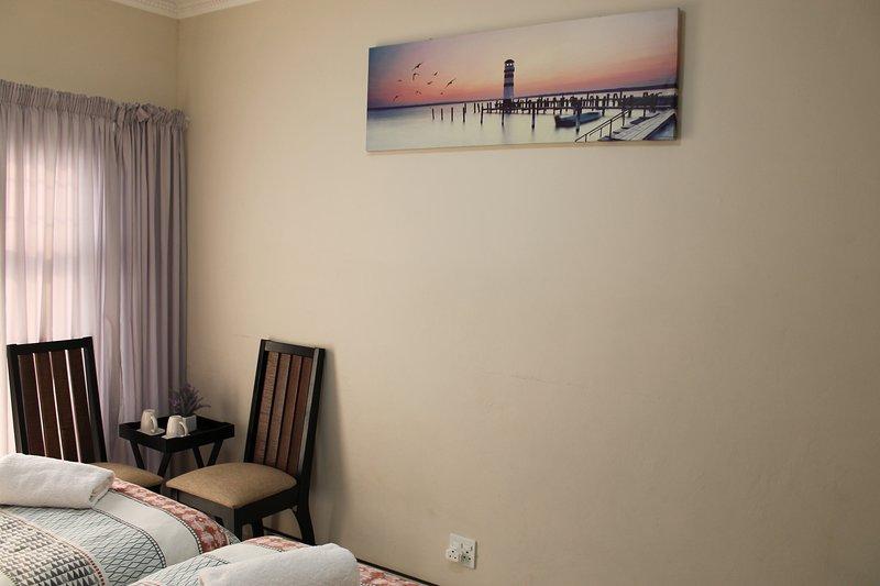 Seboa Guesthouse - SeaGull, Ferienwohnung in Swakopmund