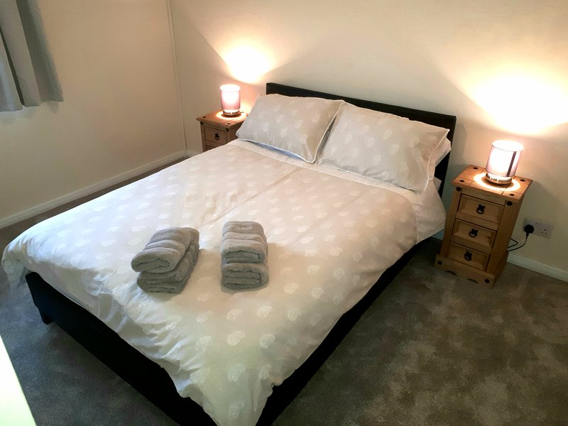 Taigh Tindill, Isle of Benbecula house, sleeps 7, holiday rental in Baleshare