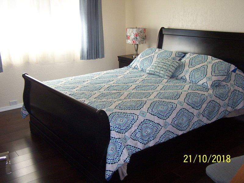 Hilo Room, holiday rental in El Cajon