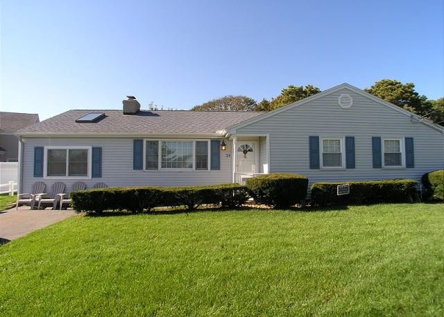 Lovely three bedroom home-located in West Dennis Fingers, vacation rental in West Dennis