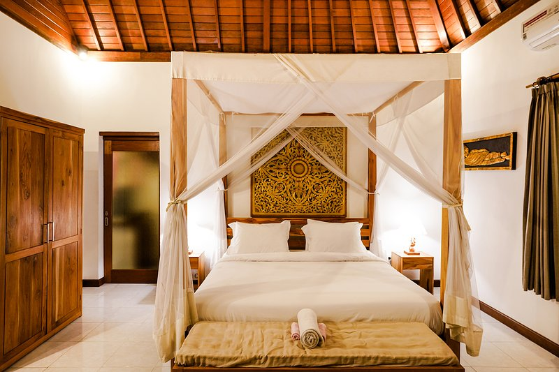 Sunny Private Villa, casa vacanza a Sangeh