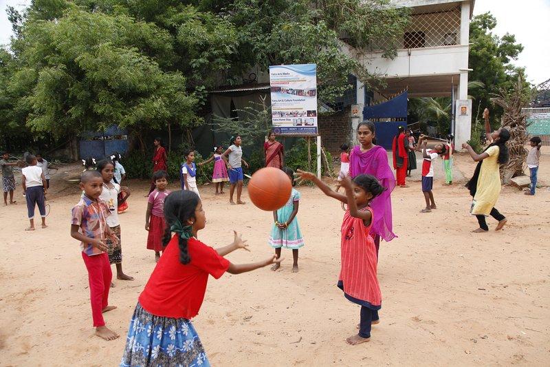 Yatra Home Stay, holiday rental in Kottakuppam