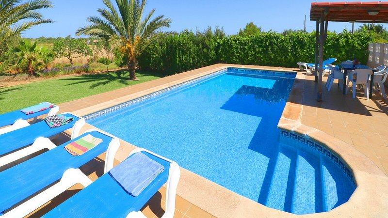 Casa Angelica - Mallorca - Spain