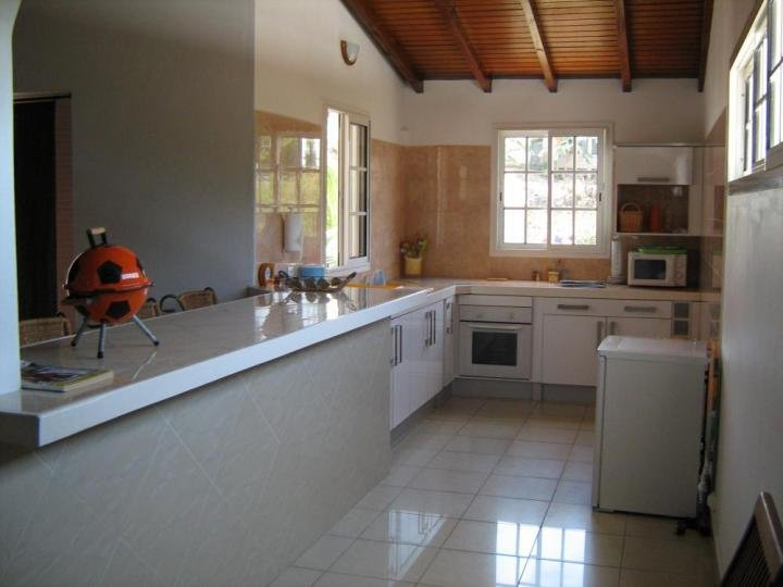 Beautiful house with garden & Wifi, holiday rental in Sainte-Anne