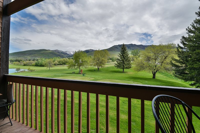Photo of Wolf Lodge vacation rental in charming Eden near Pineview Reservoir