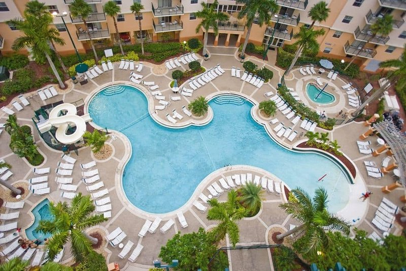 Palm-Aire 2 BR Condo, location de vacances à North Lauderdale
