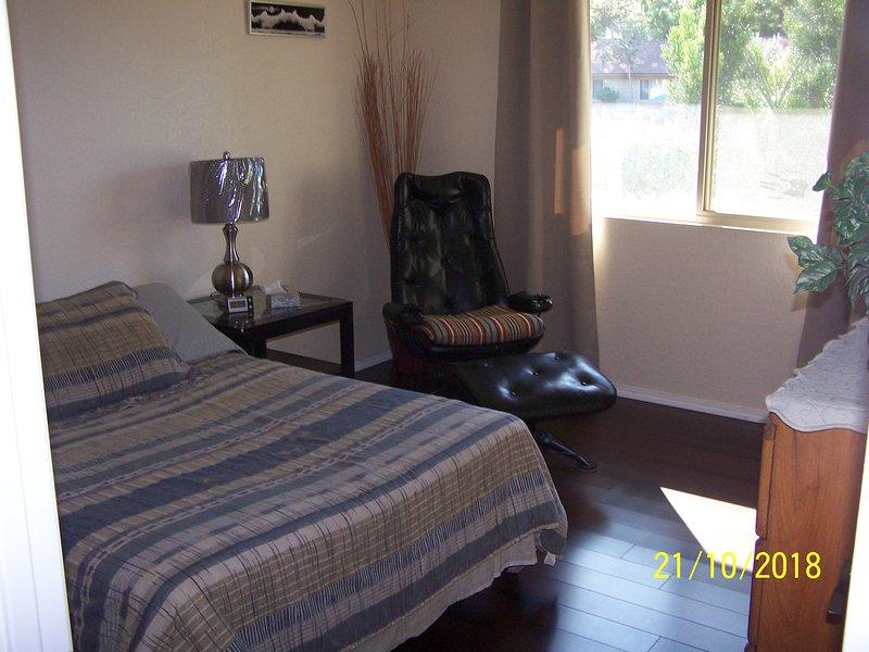 Lani Room, holiday rental in El Cajon