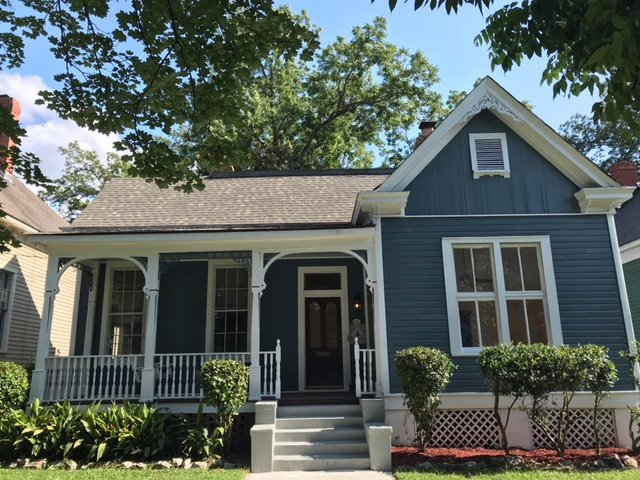 Fully Renovated & Close to Everything, holiday rental in Montgomery