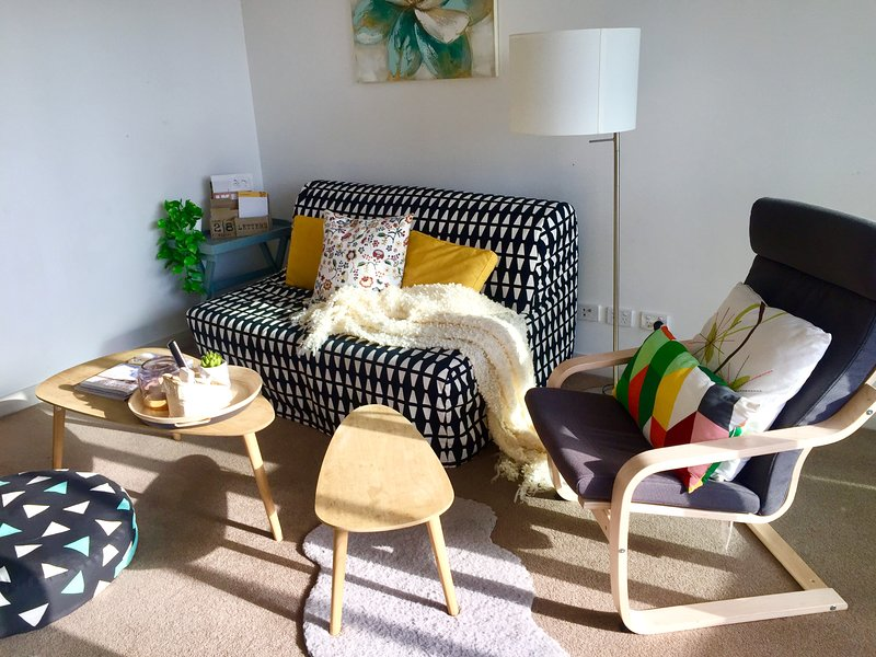 Comfy Home by SYDNEY Olympic Park Ferry and Shopping Centre, vacation rental in Granville