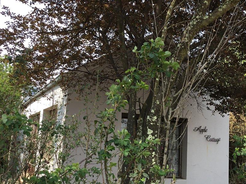 Apple Cottage - thuis ver van huis in een prachtige omgeving