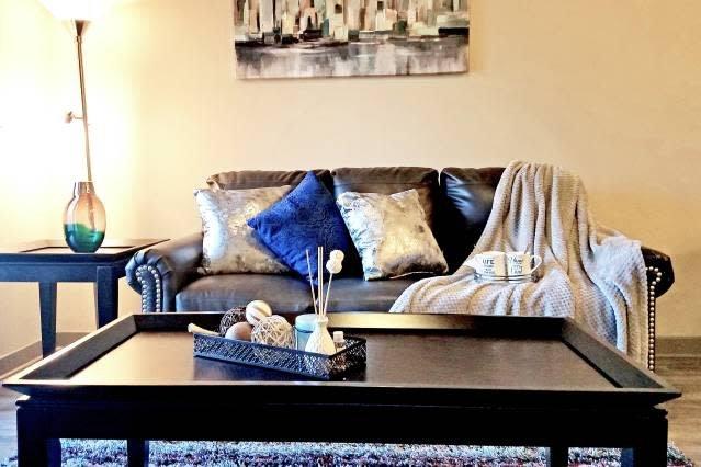 ★★★BrandNewCorporate Apt Downtown/Uptown/DeepEllum, location de vacances à Dallas