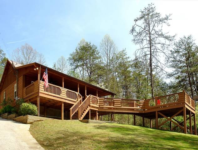 Tranquility Updated 2019 2 Bedroom Cabin In Pigeon Forge