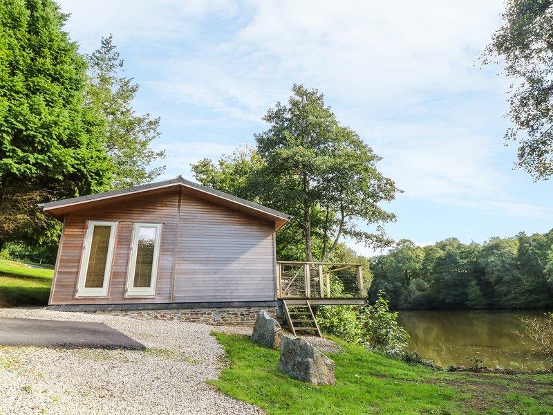 10 Water's Edge, Lanreath, vacation rental in Lanreath