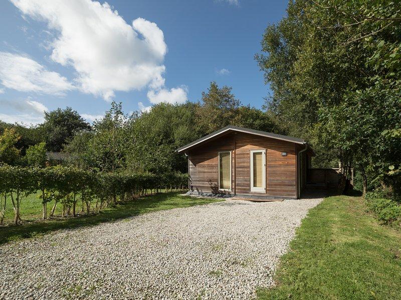 1 Streamside, Lanreath, vacation rental in Lanreath