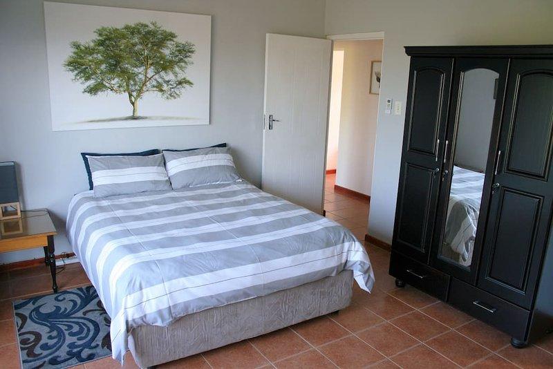 Flame Tree Inn (Bedroom 3), casa vacanza a Mtunzini