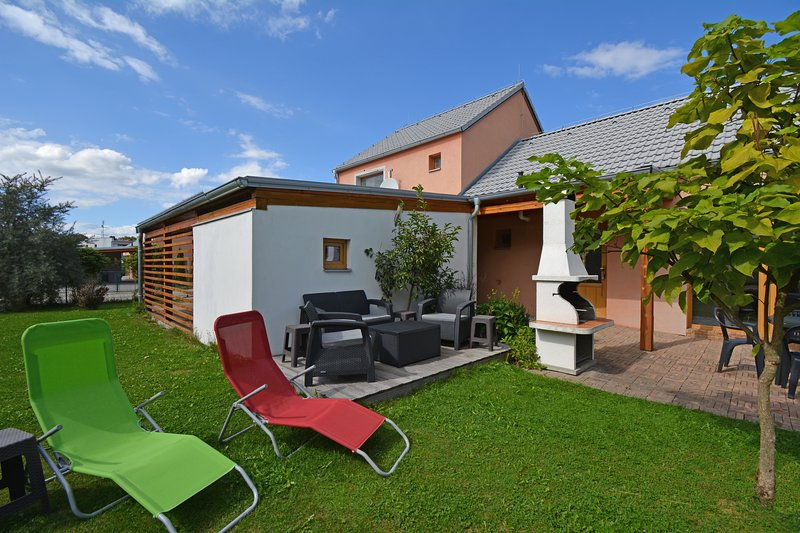 Holiday Village Martina, holiday rental in Hlavatce