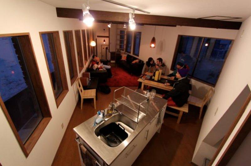 Nozawa Cottage, holiday rental in Chikuma