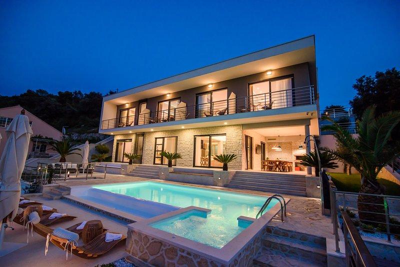 Villa Toni, vacation rental in Dubrovnik