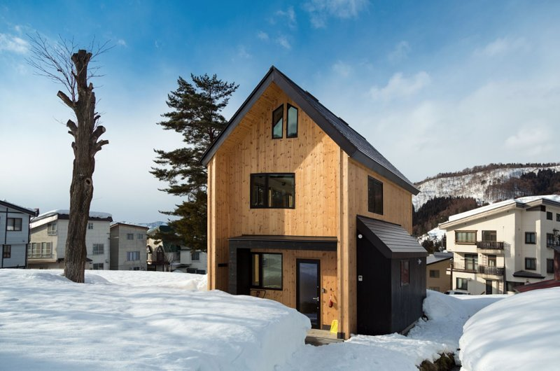 Harvest House, holiday rental in Chikuma