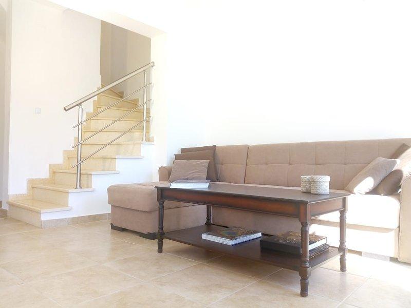 Corfu Filoxenia House, aluguéis de temporada em Kompitsi