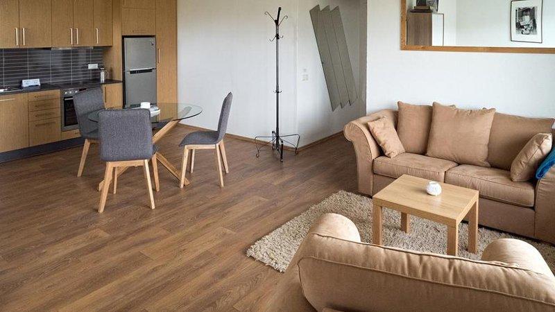 Framtidin Apartment 2 - 40m2, vacation rental in Stodvarfjordur